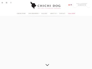 Chichi Dog Pet Spa & Fashion Experts