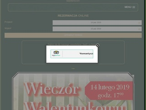 Bazantarnia.com - wesela Śląsk