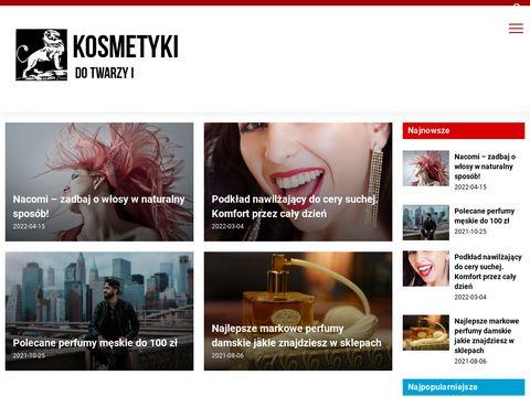 Bafavenue.pl - blog o kosmetykach