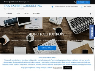 Tax Expert Consulting