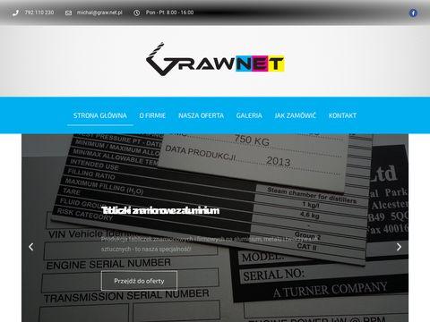 Tabliczkiznamionowe.com.pl