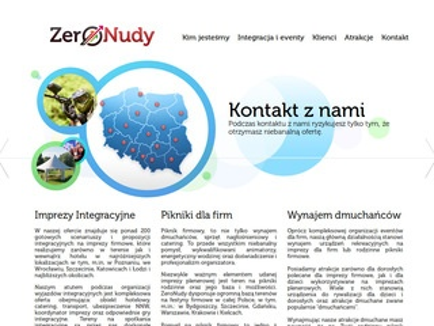 Pikniki firmowe Wrocław - ZeroNudy.com