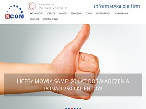 Serwis wf-mag - xc.com.pl