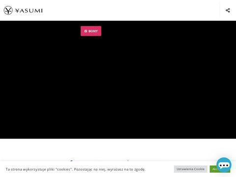 Instytut zdrowia i urody Yasumi w Poznaniu