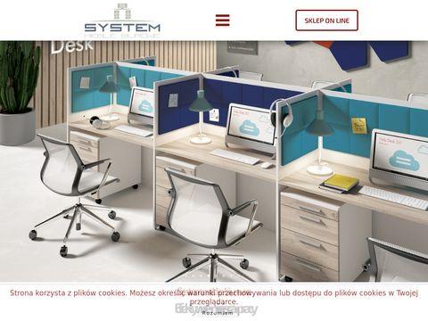 Systemmeble.pl - fotele biurowe Bydgoszcz