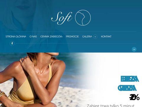 Soft - salon kosmetyczny Inowrocław