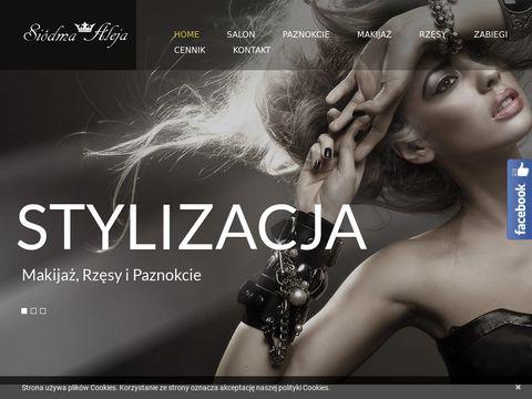 Paznokcie.bizn.pl Gdynia, Reda, Rumia