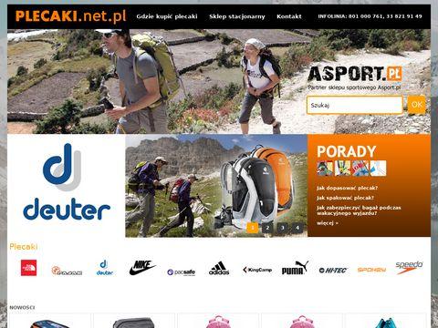 Plecaki.net.pl
