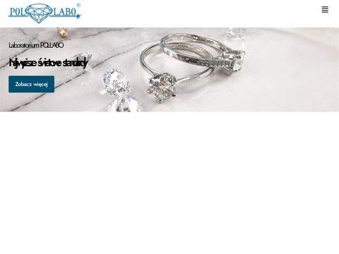 Pollabo Wrocław - laboratorium gemmologiczne