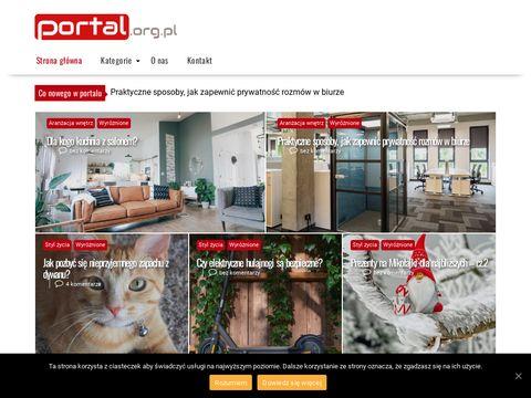 Portal.org.pl