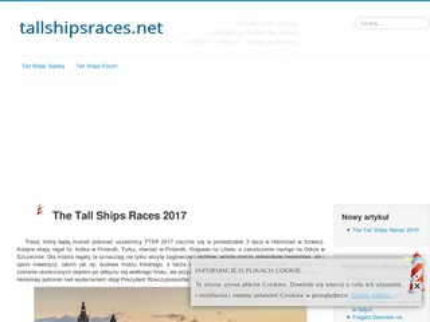 Tallshipsraces.net