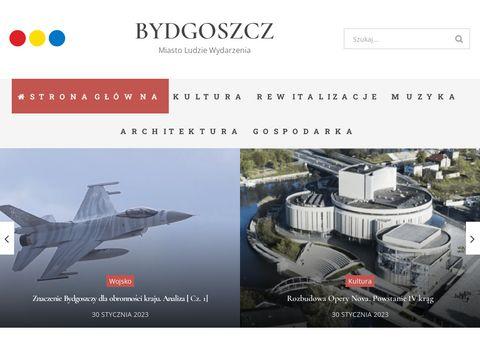 Tłumacz niemieckiego w Bydgoszczy