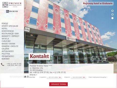 Efekt-Hotele spółka akcyjna