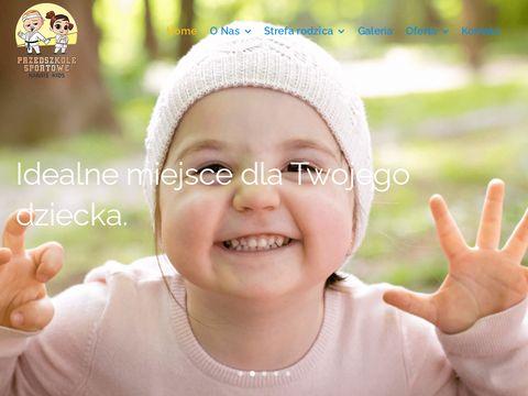 Karate-kids.pl - przedszkole