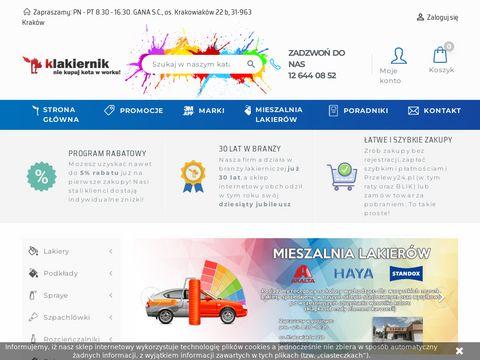 Produkty 3M - klakiernik.pl
