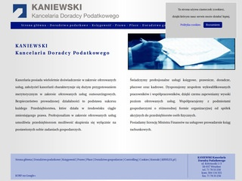 Biuro podatkowe Wrocław