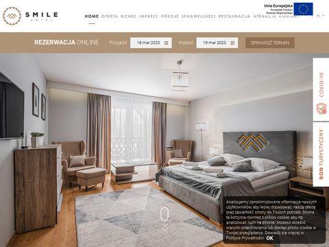 Szczawnica Noclegi - hotelsmile.pl