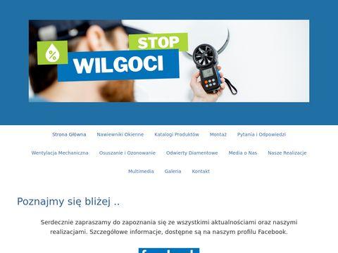 Nawiewniki-szczecin.pl