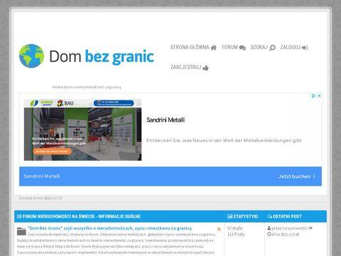 Chorwacja nieruchomości forum