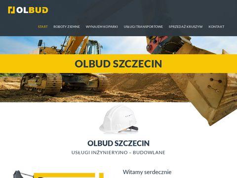 Olbud Szczecin