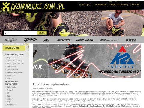 Lyzworolki.com.pl
