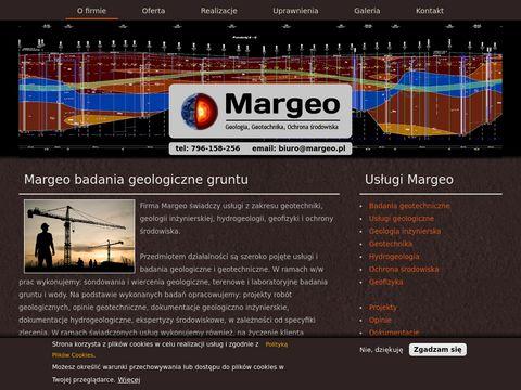 Geologia, geotechnika i ochrona środowiska