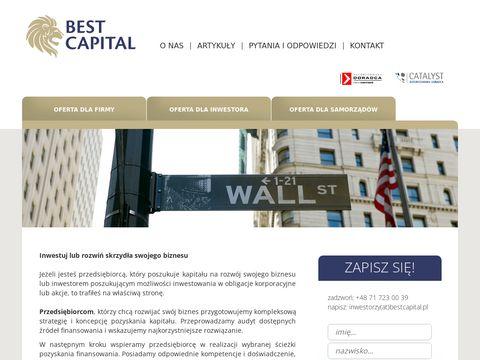 Trafne inwestycje w obligacje korporacyjne