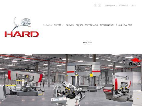 Bomar-poland.com.pl przecinarki