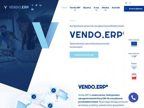 Programy dla firm - doradztwo ERP