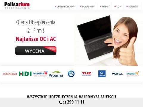 Compair.com.pl - producent sprężarek powietrza