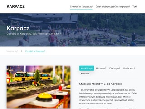 Co-robic-w-karpaczu.pl