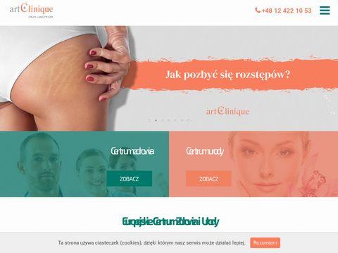 Artclinique.pl - diabetolog Kraków