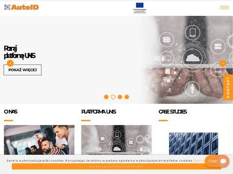 Autoid Polska s.a.