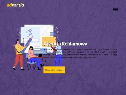 Advertia.pl - bilbordy
