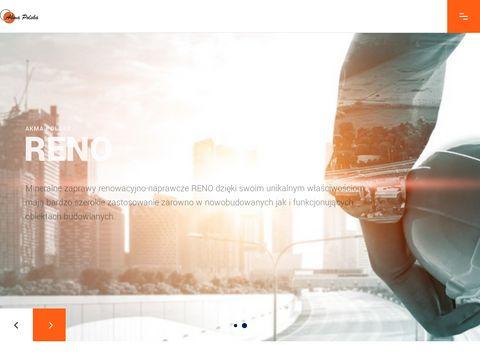 Akmapolska.pl izolacja pozioma starych murów
