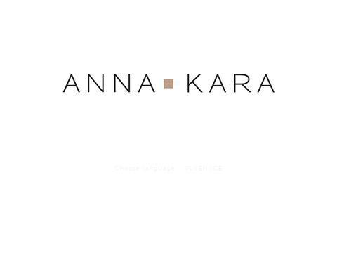 Anna Kara - suknie ślubne Kraków