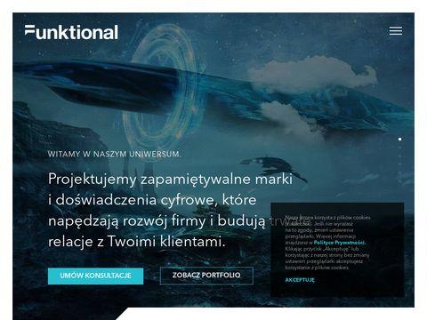 Reklama Kraków - funktional.pl