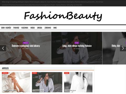 Fashionbeauty.pl - medycyna estetyczna