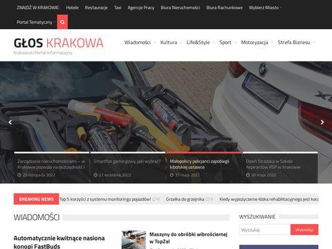 Rzeszowski portal regionalny