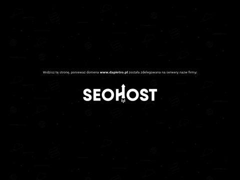 Restauracje Kraków - DaPietro