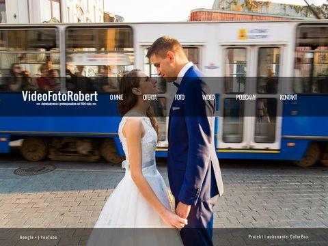 Video Foto Robert filmowanie ślubów prawosławnych