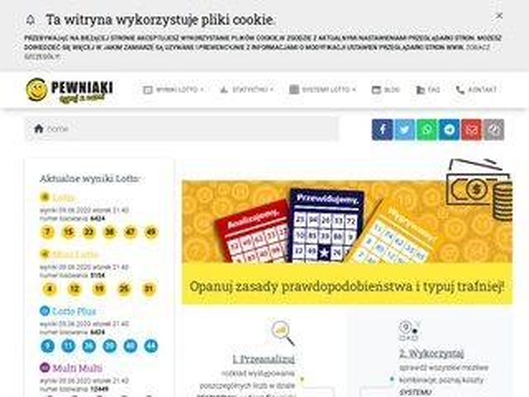 Pewniaki.pl - multi multi