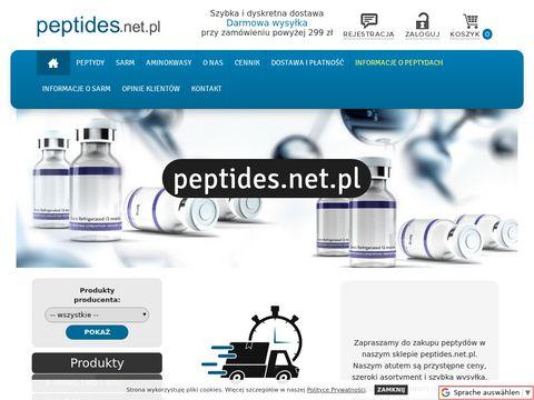 Peptydy.net.pl
