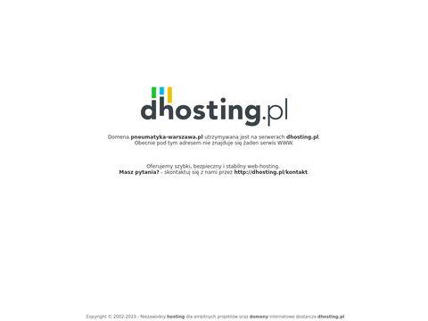 Pneumatyka-warszawa.pl