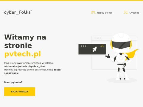 PVtech - instalacje fotowoltaiczne