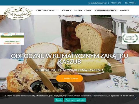 Ptasiagora.pl agroturystyka z wyżywieniem, kwatera