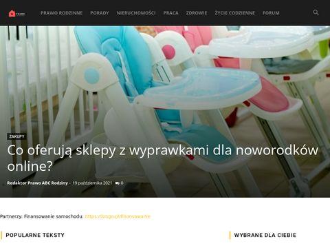 Prawo-abc-rodziny.pl