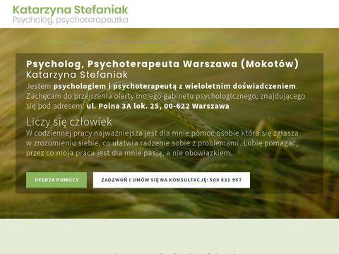 Psychoterapia-polna.warszawa.pl indywidualna