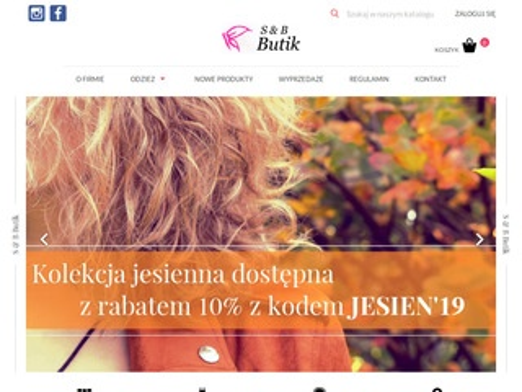 Sbbutik.pl włoskie kamizelki damskie
