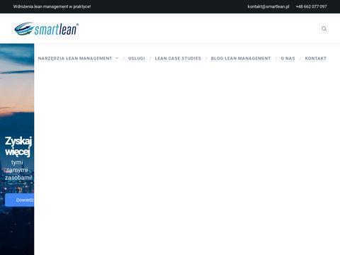 Szkolenia 5S - smartlean.pl